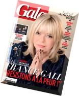 Gala France - 25 Novembre au 1 Decembre 2015