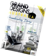 Grand Designs Australia - Issue 4.6