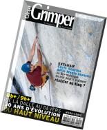 Grimper - Hors-Serie - Decembre 2015