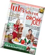 Jul & Advent - 18 November 2015