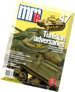 Military Miniatures in Review - N 47, 2009