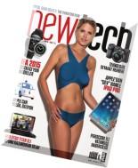 Newtech - Ekim 2015