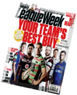 Rugby League Week - 23 November 2015