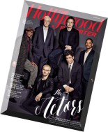 The Hollywood Reporter - 4 December 2015