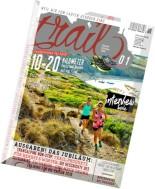 Trail Magazin - Januar-Februar 2016