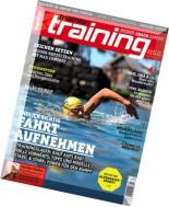 Triathlon Training - N 55, Januar Februar 2016