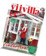 Vi i Villa - Vinterspecial 2015