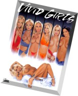 Vivid Girls - Issue 1