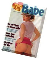 Babe - Vol.1 Number 2
