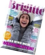 Brigitte - Nr.25, 25 November 2015