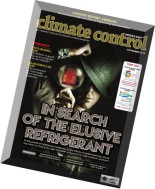 Climate Control Middle East - November 2015