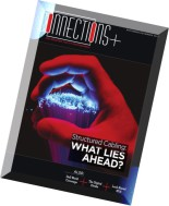 Connections Plus - November-December 2015