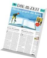 Die Zeit - 26 November 2015