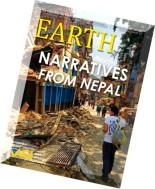 EARTH Magazine - December 2015
