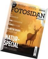 Fotosidan Magasin - Nr.7, 2015