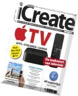 iCreate Nederland - December 2015
