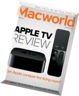 Macworld USA - December 2015