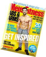 Men's Fitness UK - January 2016