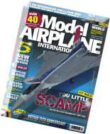 Model Airplane International - Issue 125, December 2015