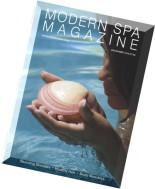 Modern Spa Magazine - December 2015