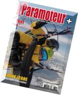 Paramoteur+ - Decembre 2015 - Janvier 2016