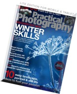 Practical Photography - January 2016