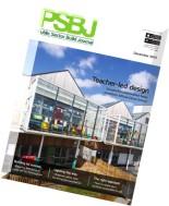 PSBJ Public Sector Building Journal - December 2015