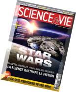 Science & Vie - Decembre 2015