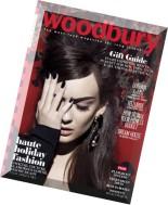 Woodbury Magazine - Winter 2015