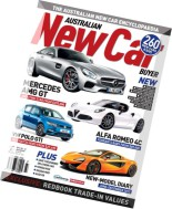 Australian New Car Buyer - N 45