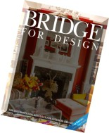 Bridge For Design - December 2015