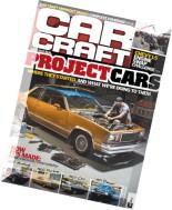 Car Craft - February 2016