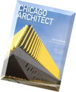 Chicago Architect - November-December 2015