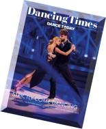 Dancing Times - December 2015