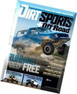 Dirt Sports + Off-road - February 2016