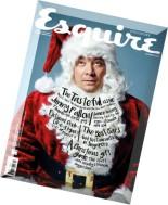 Esquire Singapore - December 2015
