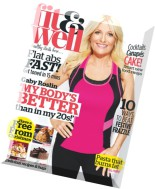 Fit & Well - December 2015