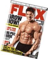 Flex Australia - December 2015 - January 2016