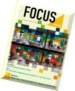 Focus Archi - N 7, Decembre-Janvier-Fevrier 2016