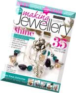 Making Jewellery - October 2009
