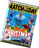 Match of the Day - 24 November 2015