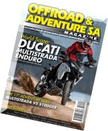 Offroad & Adventure South Africa - December 2015