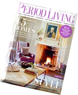 Period Living - January 2016