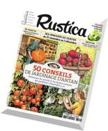 Rustica - 27 Novembre au 3 Decembre 2015