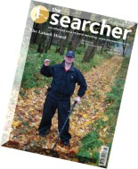 The Searcher - January 2016