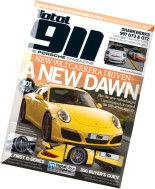 Total 911 - Issue 134, 2015