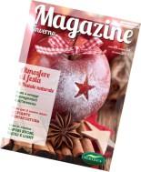 Viridea Magazine - Dicembre 2015