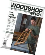 Woodshop News - December 2015
