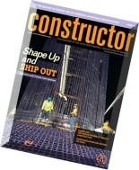 Constructor - November-December 2015