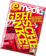 E-Media - Dezember 2015
